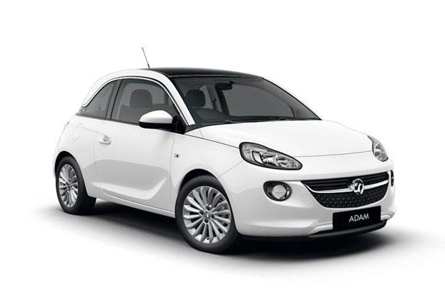 Opel Adam - Rent a Car