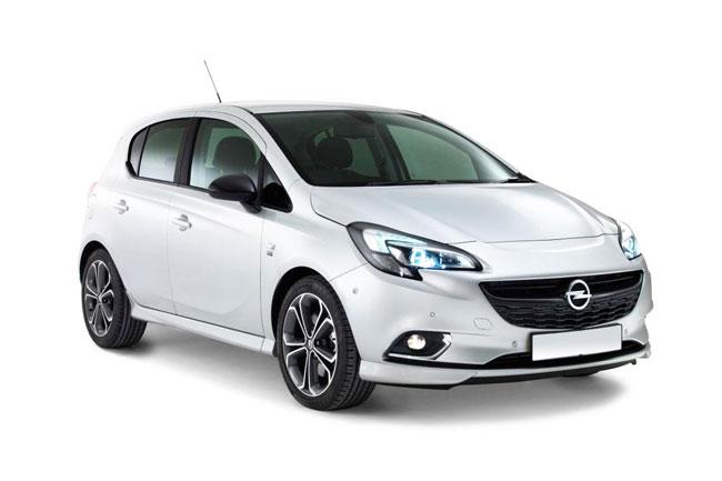 Opel Corsa - Rent a Car