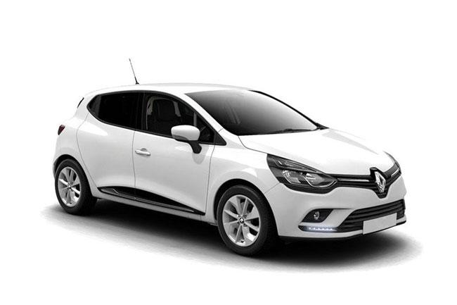 Renault Clio - Rent a Car